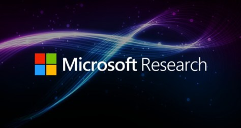 Microsoft Research 02 Story