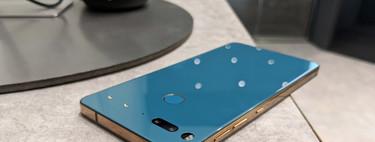 Essential Phone, por fin lo hemos probado: ¿ésta era la salvación de Android?