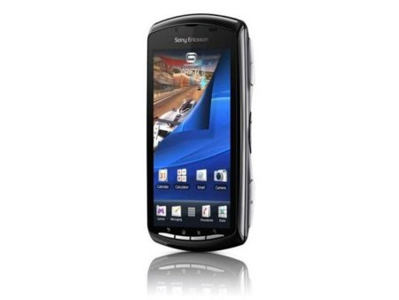 Sony Ericsson Xperia Play: know its technical characteristics