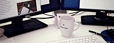 Cómo montarte tu oficina en casa: guía de compra de soportes, monitores y otros periféricos, cables, auriculares y más