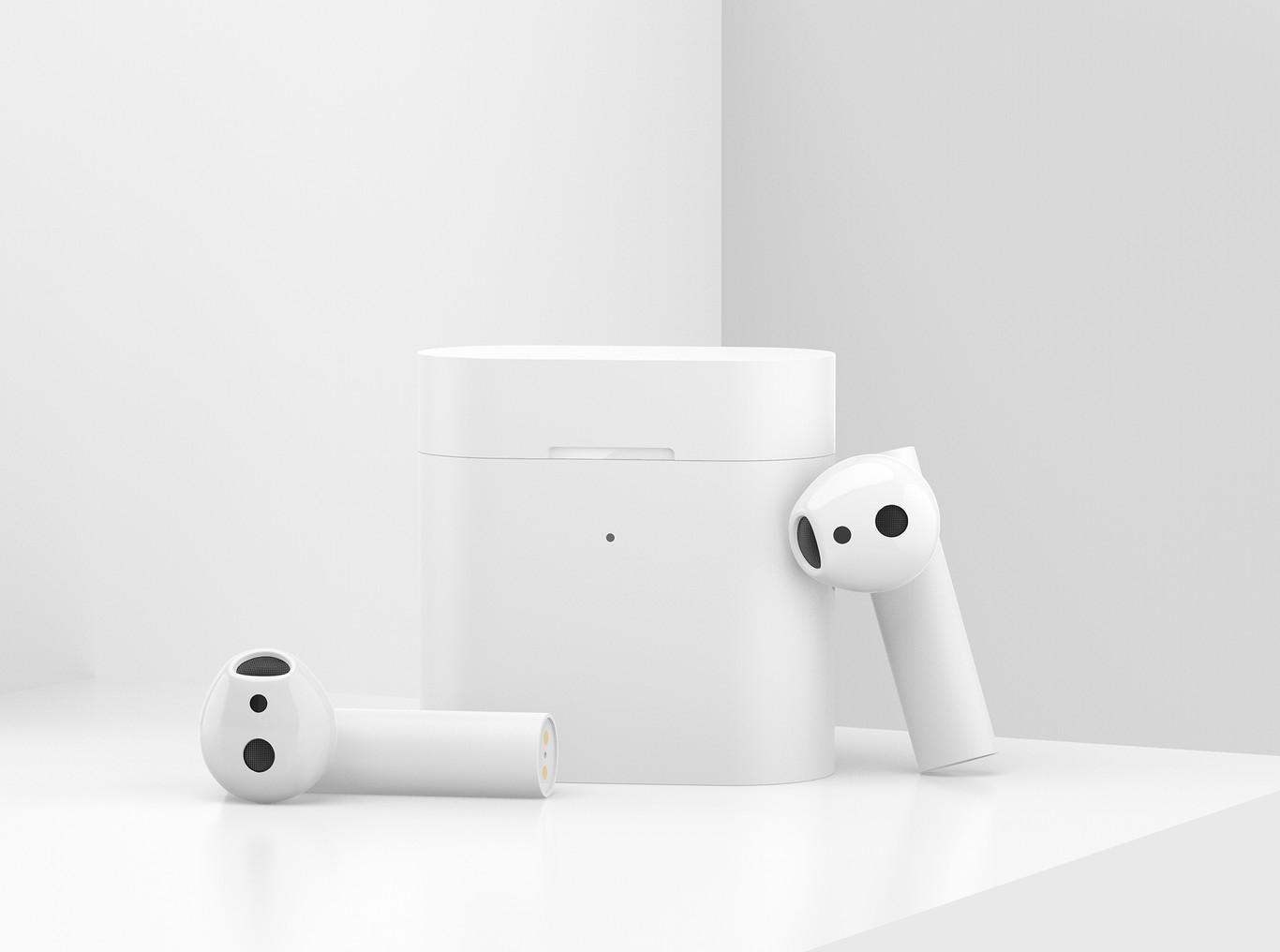 Mi True Wireless Earphones 2: los nuevos auriculares inalámbricos ...