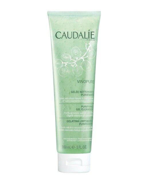 Caudalie Vinopure Cleansing Gelatin 150 ml