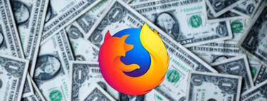 Mozilla anuncia Firefox Premium, una versión de pago con VPN y almacenamiento seguro en la nube que quieren lanzar este año