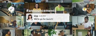 """Tras completar la compra de Slack, Salesforce quiere ser """"el sistema operativo"""" del trabajo híbrido"""