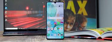 Huawei P30 Pro, análisis tras un mes de uso: un zoom para gobernarlos a todos
