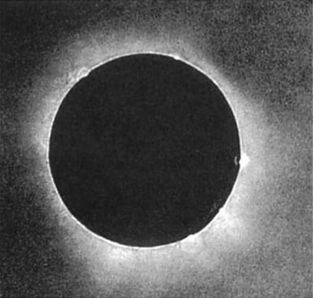 Eclipse Mas Antiguook
