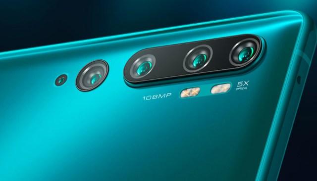 Los móviles con cámaras de 108 mega-píxeles ya están aquí: qué mejorías tienen y cuáles son sus debilidades
