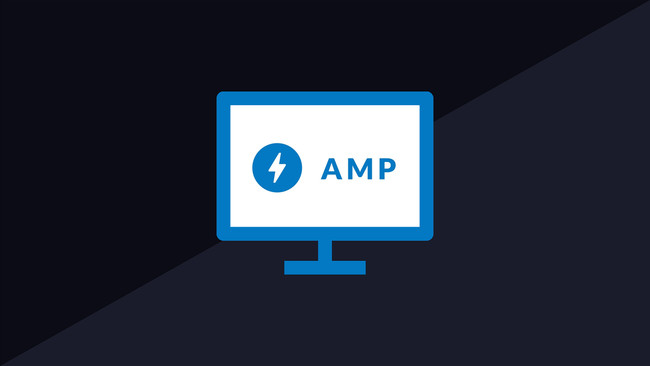 Amp Estandar Web