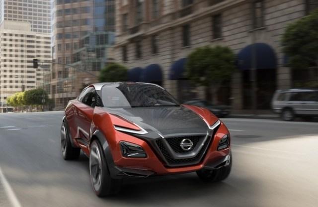 Nissan Apertura