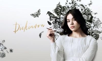 Apple publica un nuevo tráiler de su serie original 'Dickinson' antes de su estreno el próximo 1 de noviembre
