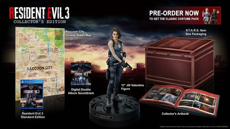 Re3 Remake Collector