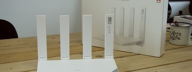 Huawei Wifi AX3, análisis: un correcto complemento del router de la operadora para pasarse al Wifi 6