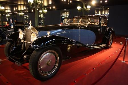 Bugatti Royale Coupe Napoleon