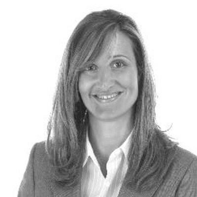 Cristina Villanova, directora de gestión corporativa de Catenon