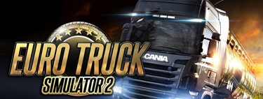 It is now possible to drive in Europe in multiplayer mode: Euro Truck Simulator 2 receives a new update