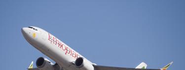 Los pilotos del Boeing 737 MAX de Ethiopian Airlines siguieron el método de emergencia sin embargo no funcionó, segun el documento preliminar