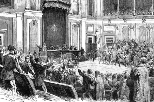 Proclamacion Republica