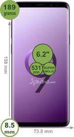 Samsung Galaxy℗ S9+