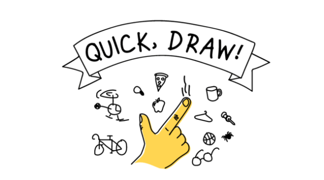 Google Quick Draw
