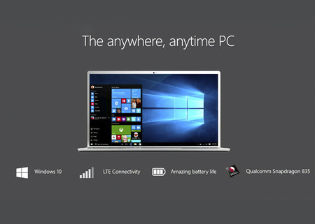 Arm Windows 10