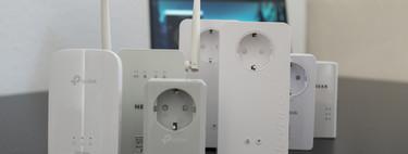 El mejor PLC para llevar Internet a toda la casa: guía de compra y comparativa