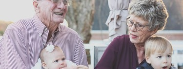 The health of children with consenting grandparents suffers