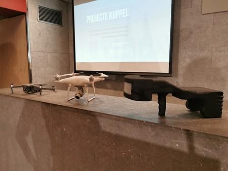 Proyecto Kuppel