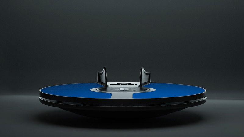 Permalink to PlayStation 3dRudder llegará este verano: ya conocemos precio y disponibilidad del mando para jugar en VR con los pies