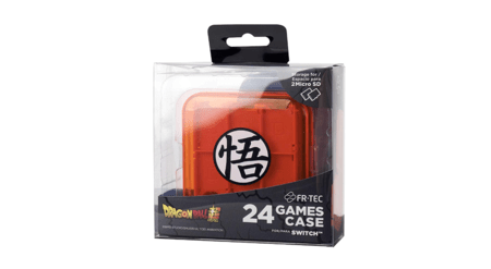 Game Cards Dragon Ball
