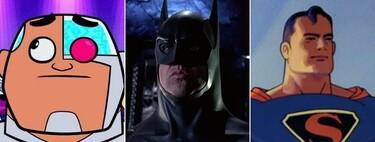 Las otras 'Justice League': estas son las distintas versiones de sus héroes disponibles en streaming