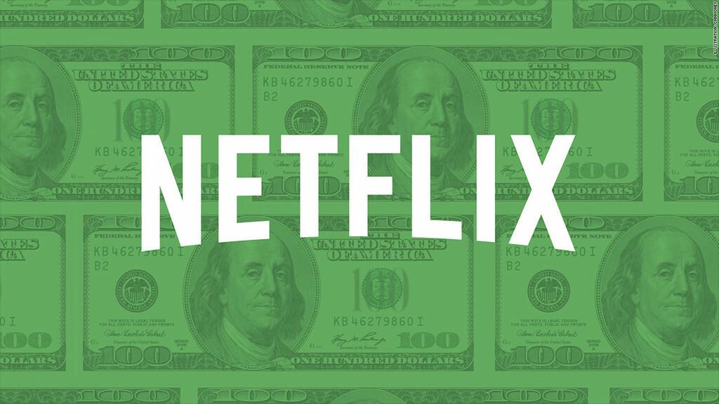 Netflix sube sus precios en España: así quedan todos los planes desde hoy