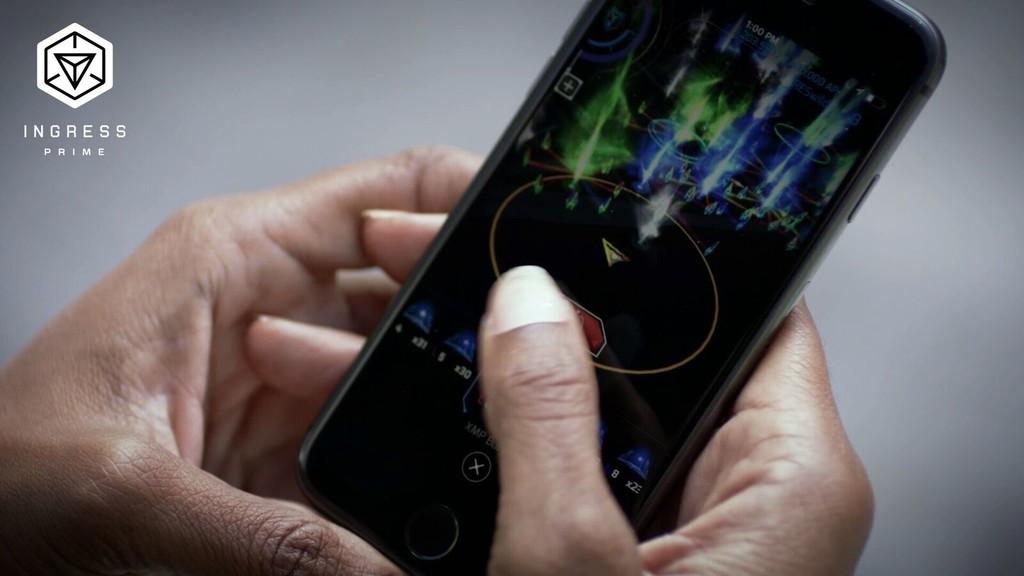 'Ingress Prime': el padre de 'Pokémon Go' está de vuelta con más y mejor realidad aumentada para móviles