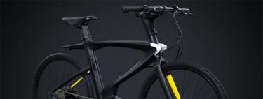 Alexa también en la bicicleta: la e-bike Cybic E-Legend es la primera en integrar el asistente de Amazon