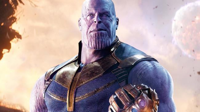 Thanos Motivations