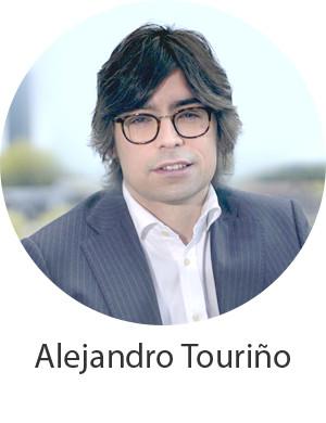Alejandro Tourino