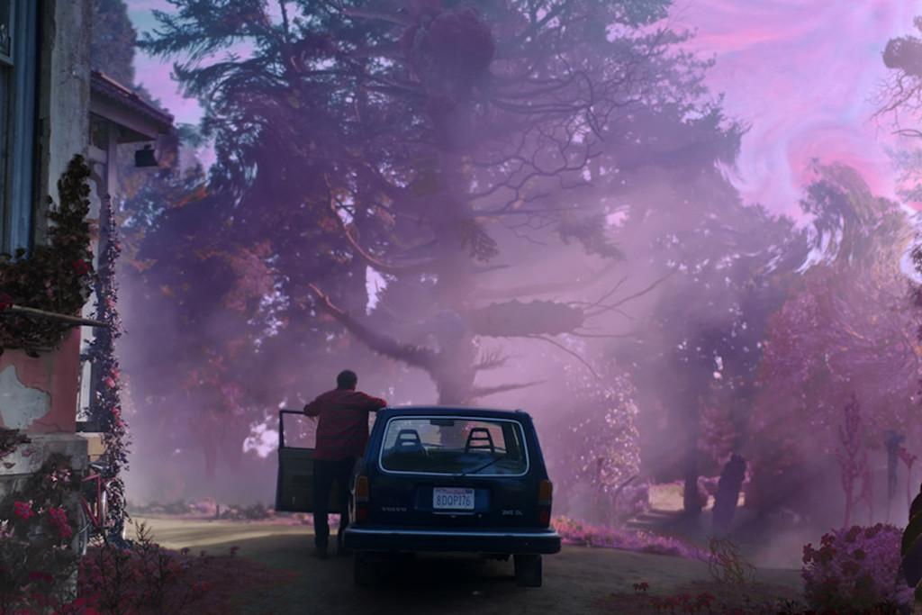 'Color Out of Space', el relato de horror espacial de Lovecraft, nos muestra su aterrador tráiler con Nicolas Cage