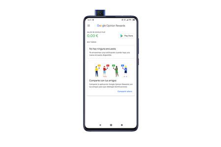 Google Opinion Rewards Androdi