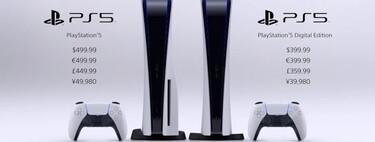Dónde reservar PS5: tiendas disponibles y requisitos para dar el salto a la nueva generación en PlayStation