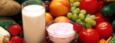 Así puede ayudarte tu dieta a prevenir la osteoporosis