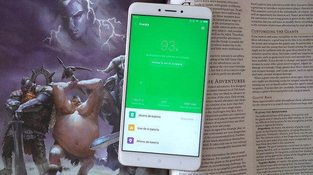 Bateria Xiaomi Mi Max 2