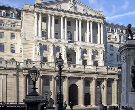 London Bankofengland Arp