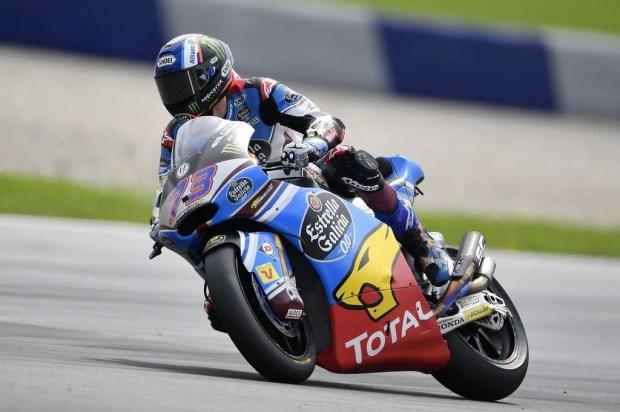 Alex Marquez Moto2 Motogp Austria 2017