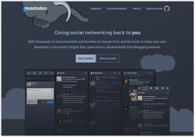 Giving Social Networking Back To You The Mastodon Project Opera 2017 08 22 18 00 30
