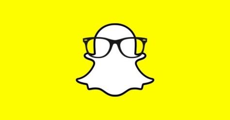 Snapchat Realidad Aumentada