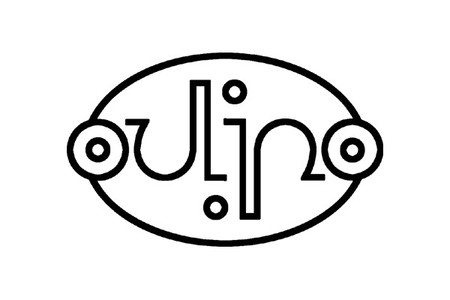 Ambigram Oulipo By Basile Morin