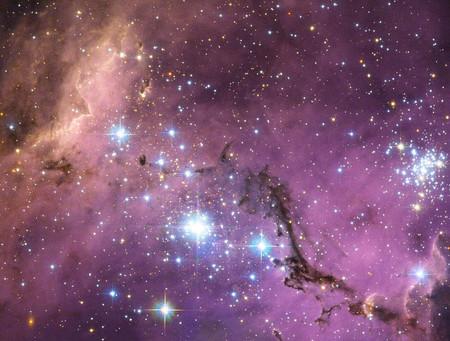 Nube Grande Magallanes