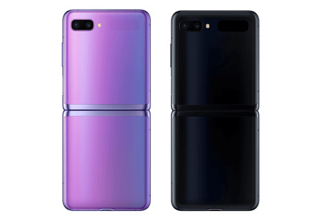Samsung Galaxy Z Flip 17