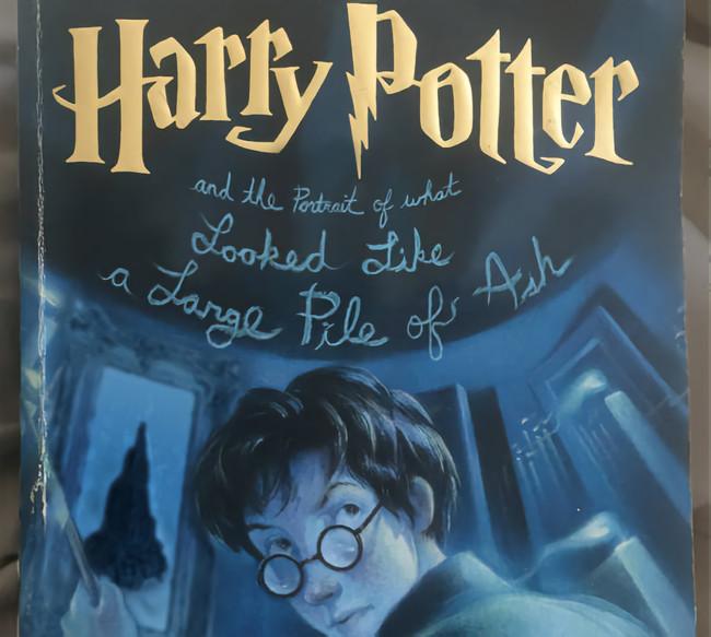 Harry Potter Capitulo Ia