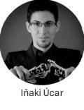 Inaki Ucar