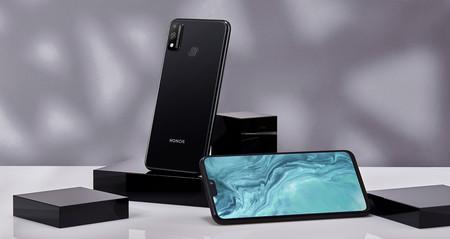 Ehre 9x Lite Mobile